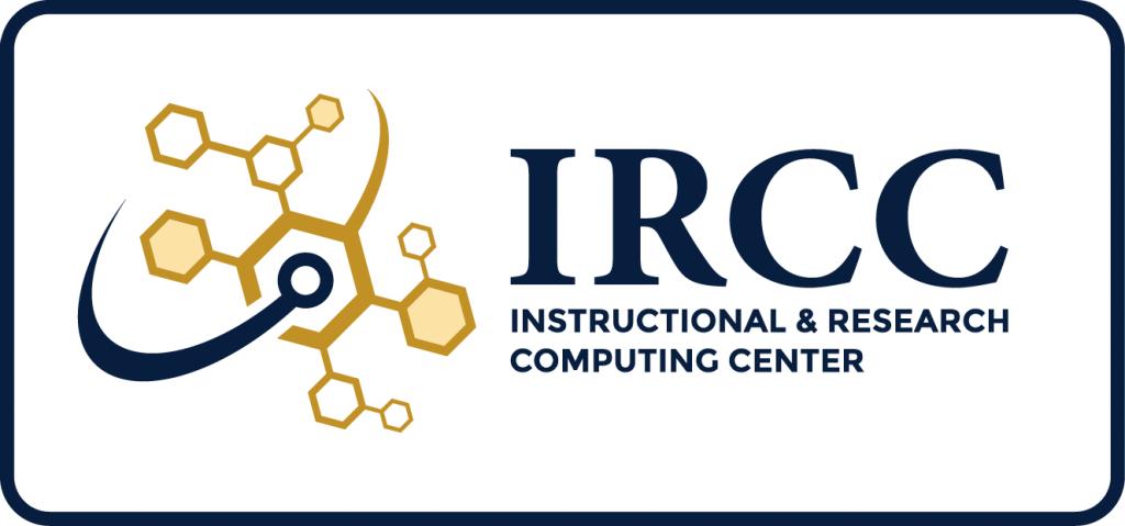 Ircc V10box Instructional Research Computing Center